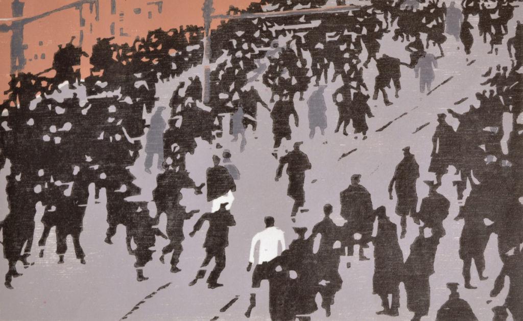 Mandag 8/6 - 1931